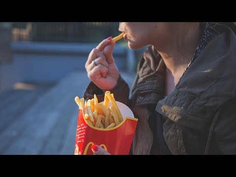 5 Facts That'll Change The Way You Look At Fast Food Restaurants