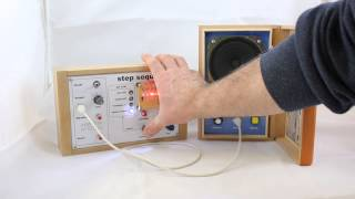 Syncuino - The DIY Arduino step sequencer in action | Video