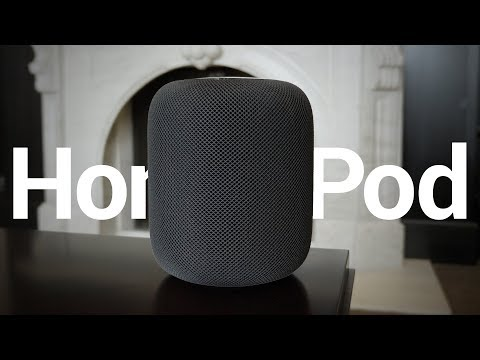 HomePod Review: Not What I Expected