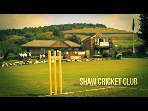 Lashings AllStars @ Shaw Cricket Club