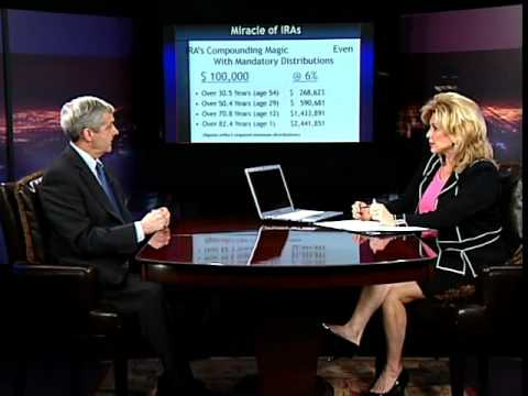 Avoid a 70% Tax on Retirement Plans and IRAs