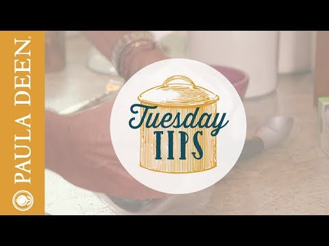 Keep Ice Cream Fresh - Tuesday Tips