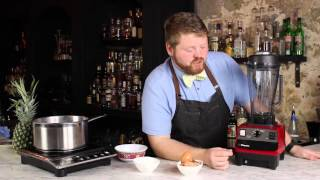 Download Bartender Nick Detrich at Cane and Table | Stung Twice Video