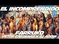 El Incomprendido (Official Video) - Victor Cardenas & Dj Adoni