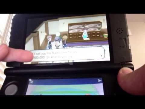 Pokemon XY Style Guide