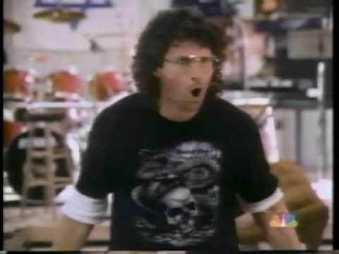 Ambush in Waco 1993 Commercial NBC Movie of the Week
