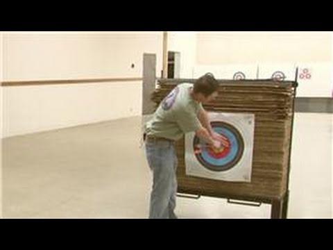Archery 101 : Safety Rules for Archery