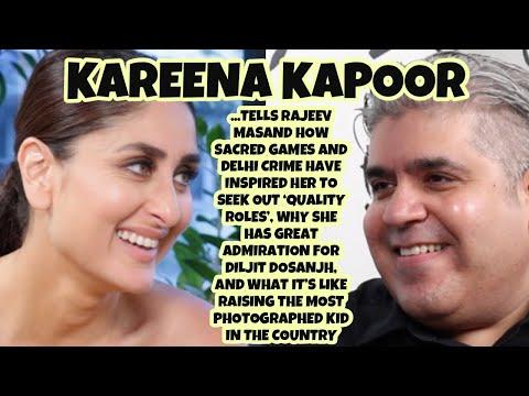 Xxx Mp4 Kareena Kapoor Interview With Rajeev Masand 3gp Sex