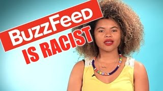 15 Questions White People Have For BuzzFeed Racists