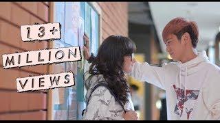 pyaar tera bachayaan warga full song with (cute love story)by Mr.V Creations