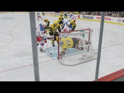 Mad Scramble! - NHL 17