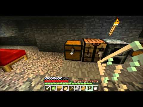 The Ultimate Minecraft Beginners Guide! -