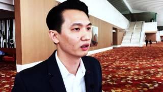 FInTech Festival Highlights Day 5 - Sem Chi Chiang, Group Audit