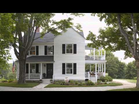 Exterior Decorating - How to Choose the Right Paint Color