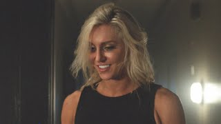 "Charlotte Flair stars in ""Psych: The Movie,"" Thursday, Dec. 7"