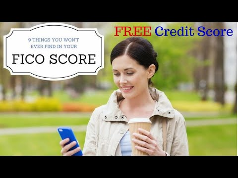 you credit score - credit repair secrets - what you don't know about your credit scores