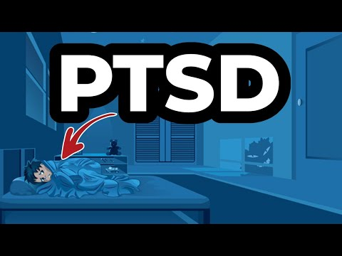Do You Have PTSD? (TEST)