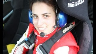 Rallye de Lorraine 2012 - Hommage à Lucie Vauthier ✿ TOTOFMAN PROD