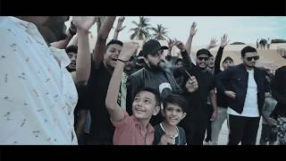BHAARI HAIN - TALHAH YUNUS | LIL MUSLIM | MR MANI | SOUL KID | JJ47 | TALHA ANJUM (Prod. UMAIR KHAN)