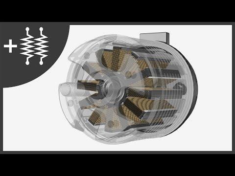 Brushless DC Motors (BLDCs) Introduction  | AO #21
