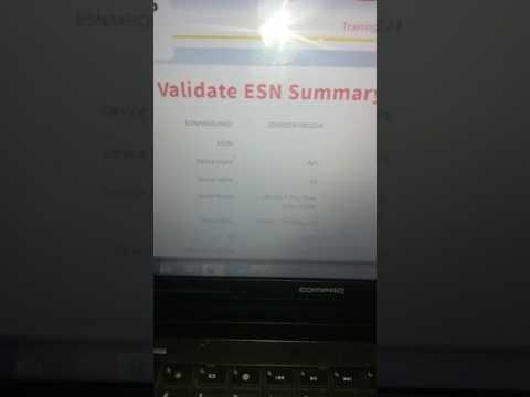 VERIZON IPHONE 7 PLUS IMEI REPAIR 2 BLOCKS (REPORTED & UNPAID BILL) PT 1