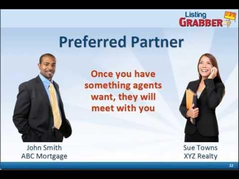 Mortgage Loan Officer Preferred Partner Get More Purchase Loans