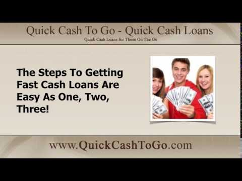 How To Get a Fast Cash Loans Online