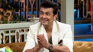 The Kapil Sharma Show - Uncensored Footage | Sonu Nigam, Madhurima Nigam
