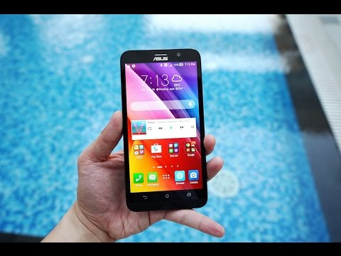 ASUS ZenFone 2 Review! Does 4GB RAM makes the phone WOW?