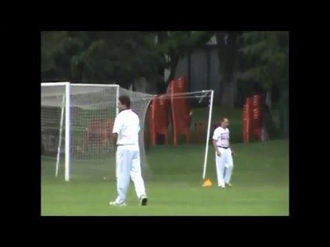 Cricket in Mexico