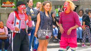 Los mejores Payasos de la Ciudad de Mexico Pikolin Show y Chicolin 4K