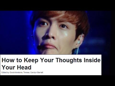 EXO Answer WikiHow Articles