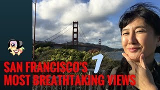Top 7 Most Breathtaking Views of San Francisco (Best Instagram Spots!)