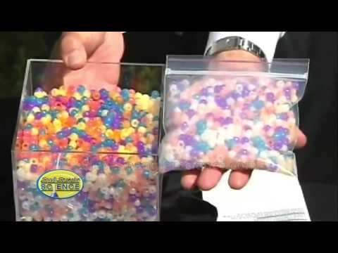 UV Beads - Color Changing Beads