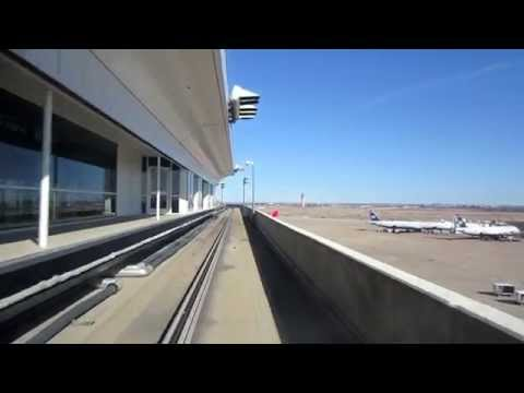 DFW Airport Skylink - Outer Loop