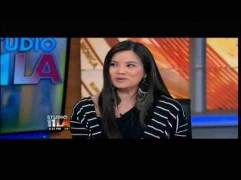 Dr. Sandra Lee Discusses Skin Cancer on Studio 11 LA  (04/05/12)