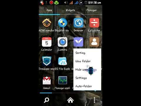 100% working micromax a35 ROOTED and custom rom IcsJellyBlend full review in April 2015