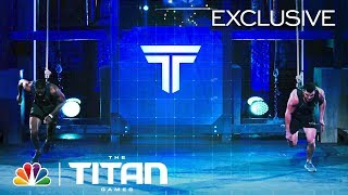 How It Works: Uprising - Titan Games 2019 (Digital Exclusive)