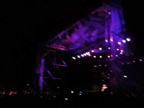 Purple Party : Tïesto World Tour
