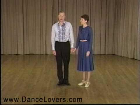 Learn to Dance the Mambo - Basic Step - Ballroom Dancing