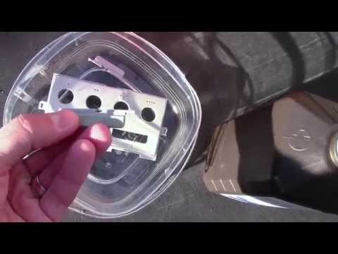 Fixing Yellowed Plastic -- Forget Retr0bright!