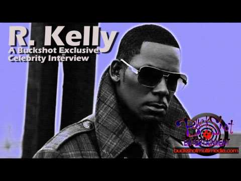 R  Kelly Interview