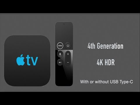 Install Kodi on Apple TV 4 & 4K HDR