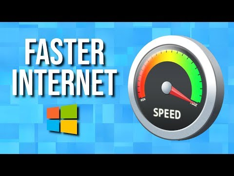 How to Increase Your Internet Speed on Windows 10 (Best Settings)