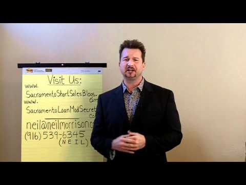 #13 The First Step to Fixing Your Credit After A Sacramento Short Sale!