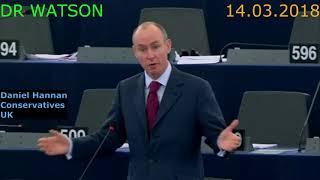 14.03.2018 EU BULLY1NG BRITAIN WILL BACKFIRE VERY BADLY!!! - THIS IS WHY - #NotOnMSM