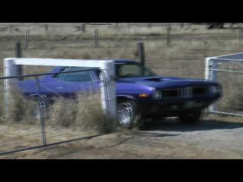 440 Dodge Cuda
