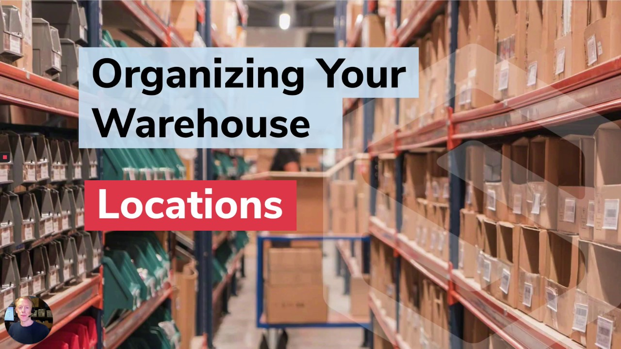 All about Warehouse Locations | ShipHero