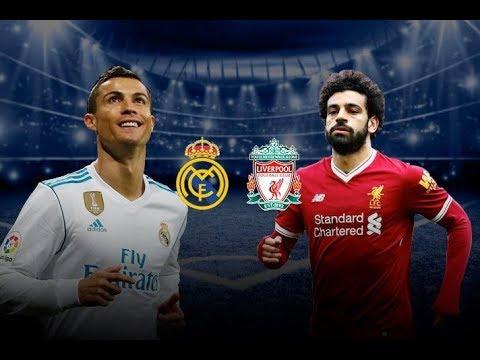 REAL MADRID vs LIVERPOOL CHAMPIONS LEAGUE SHOWDOWN | FIFA 18 Liverpool Career Mode Episode #26