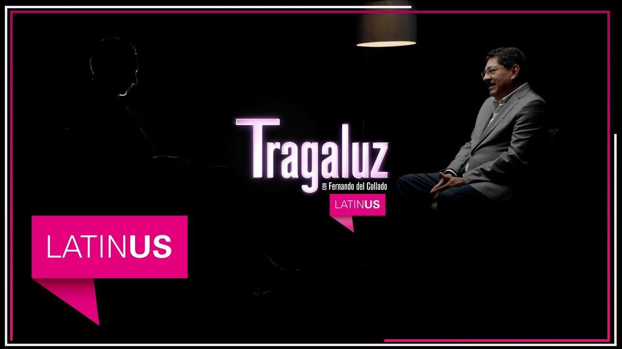 Tragaluz con Ulises Ruiz, exgobernador de Oaxaca (PRI)
